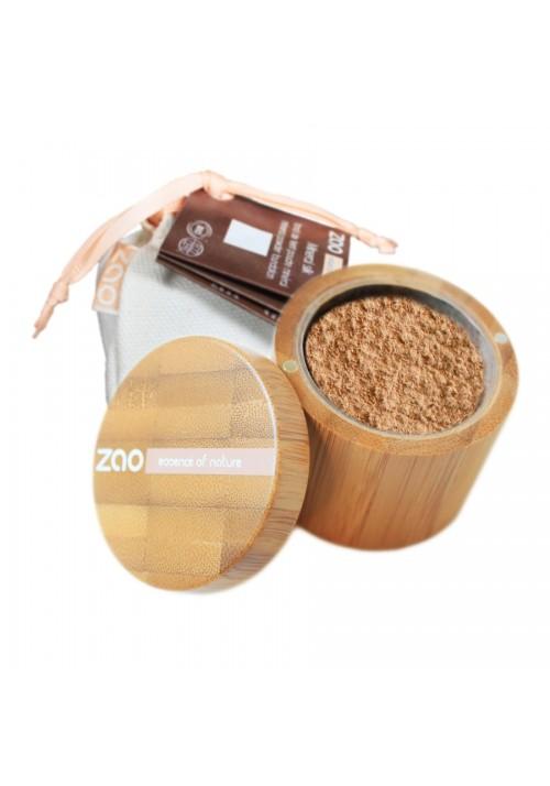 Zao- Mineral Silk