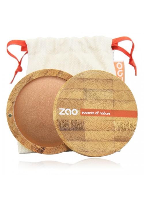 Zao - Terre cuite minérale (terracotta)